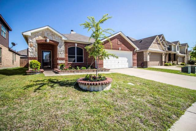 2010 Childress Drive, Forney, TX 75126 (MLS #13818989) :: Exalt Realty