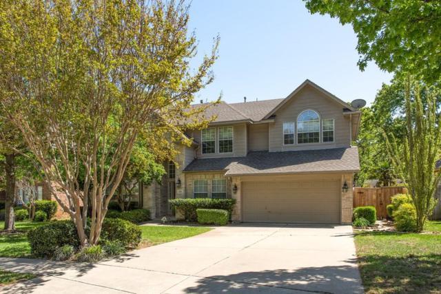 2813 Stonehurst Drive, Grapevine, TX 76051 (MLS #13819018) :: Cassandra & Co.