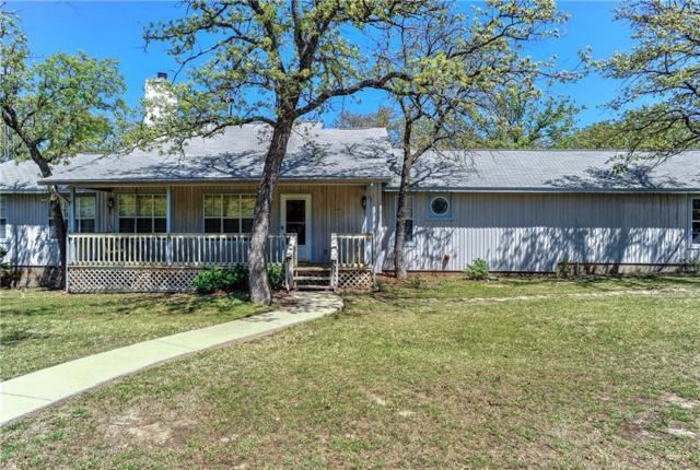 240 Rivercrest Drive, Nocona, TX 76255 (MLS #13819137) :: Team Hodnett