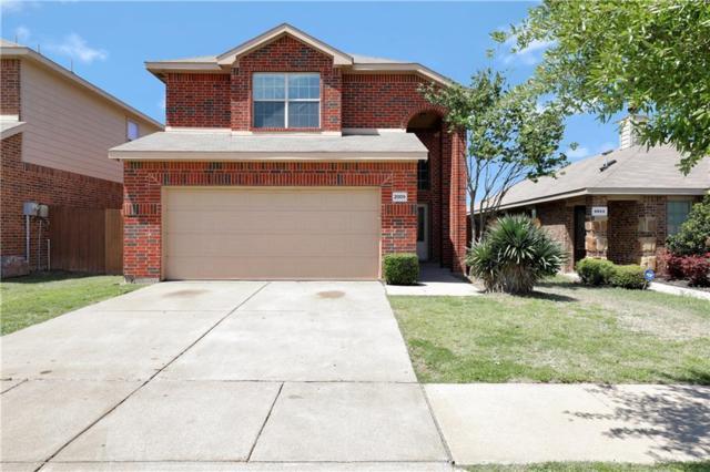 2009 Whispering Hills Drive, Heartland, TX 75126 (MLS #13819183) :: Century 21 Judge Fite Company