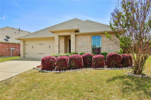 6129 Lochshire Drive, Fort Worth, TX 76179 (MLS #13819255) :: Keller Williams Realty