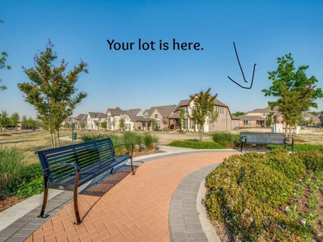 7501 Avondale Drive, Mckinney, TX 75070 (MLS #13819268) :: Team Hodnett