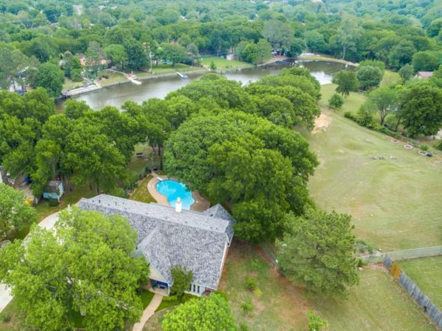 1207 Scenic Drive, Southlake, TX 76092 (MLS #13819391) :: Century 21 Judge Fite Company