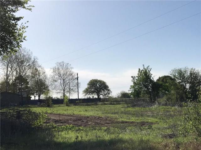 19547 Highway 77, Thackerville, OK 73459 (MLS #13819401) :: Baldree Home Team