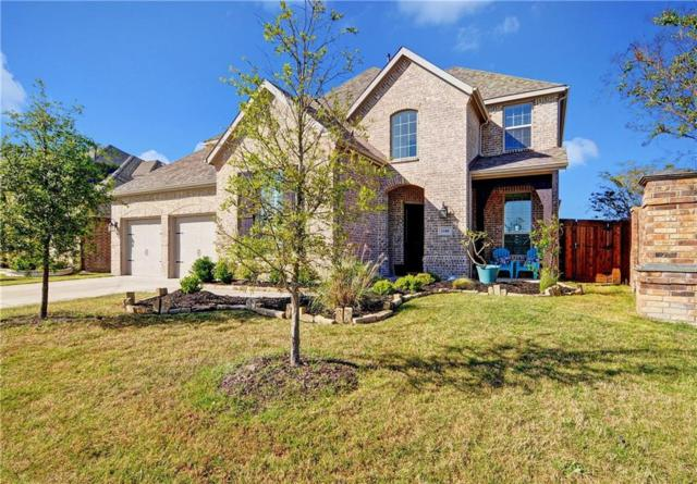 1100 Wedgewood Drive, Forney, TX 75126 (MLS #13819404) :: NewHomePrograms.com LLC