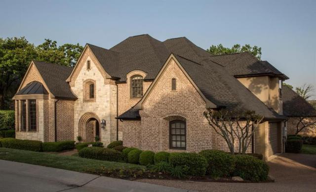 3075 Whispering Oaks Drive, Highland Village, TX 75077 (MLS #13819411) :: Kindle Realty