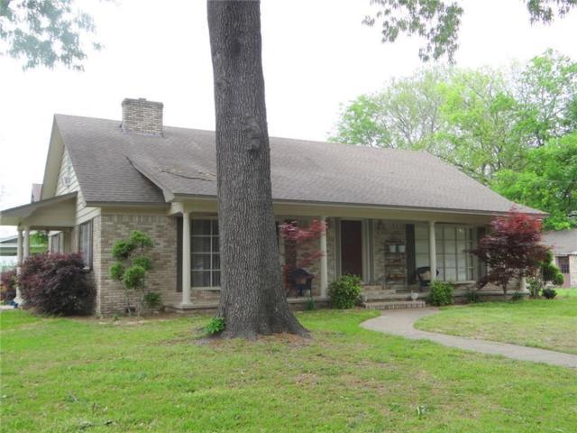 303 S Beech Street, Winnsboro, TX 75494 (MLS #13819434) :: Team Hodnett