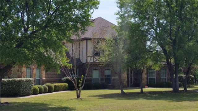 108 Oakcrest Hills Drive, Aledo, TX 76008 (MLS #13819477) :: Potts Realty Group