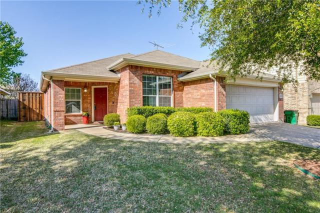 204 Hackberry Drive, Fate, TX 75087 (MLS #13819494) :: Van Poole Properties