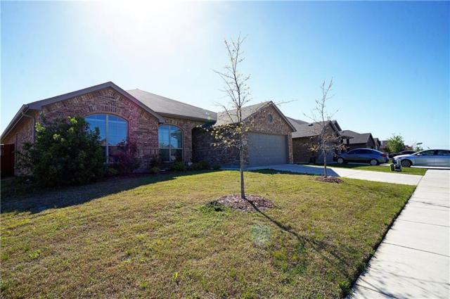 317 Acadia Lane, Forney, TX 75126 (MLS #13819497) :: RE/MAX Landmark