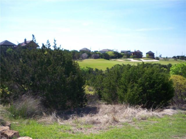 Lot 22 Melbourne Trail, Graford, TX 76449 (MLS #13819524) :: Baldree Home Team