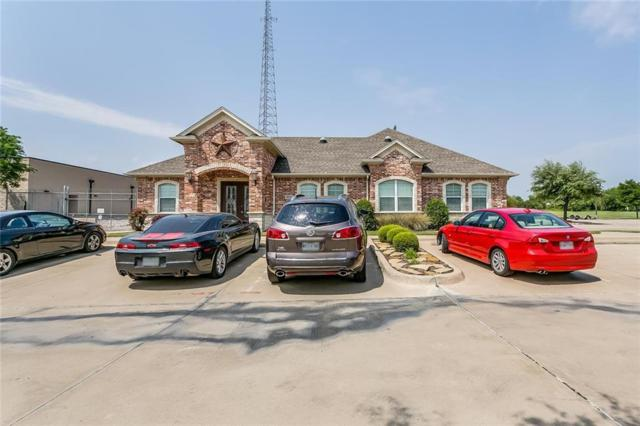 1625 Heritage Parkway, Mansfield, TX 76063 (MLS #13819556) :: The FIRE Group at Keller Williams