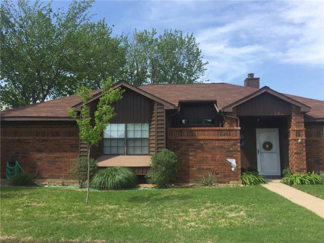 628 Coats Street, Coppell, TX 75019 (MLS #13819559) :: Team Hodnett