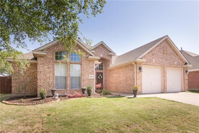 9356 Fairmont Drive, Frisco, TX 75035 (MLS #13819661) :: Frankie Arthur Real Estate