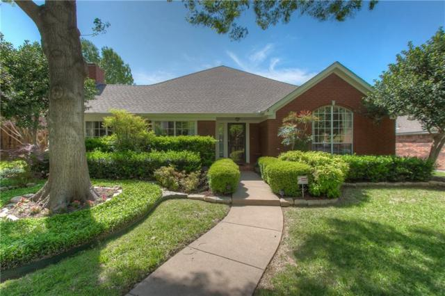 7945 Morning Lane, Fort Worth, TX 76123 (MLS #13819667) :: The FIRE Group at Keller Williams
