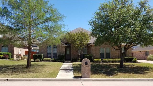 2508 Greenbriar Drive, Mansfield, TX 76063 (MLS #13819676) :: Keller Williams Realty