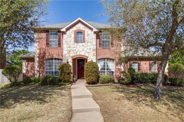 6609 Kearsage Drive, Rowlett, TX 75089 (MLS #13819692) :: Exalt Realty