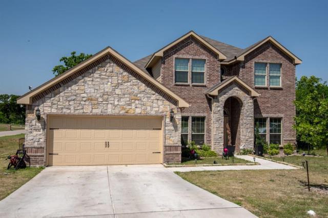 7530 Star Gazer Lane, Forest Hill, TX 76140 (MLS #13819722) :: RE/MAX Landmark