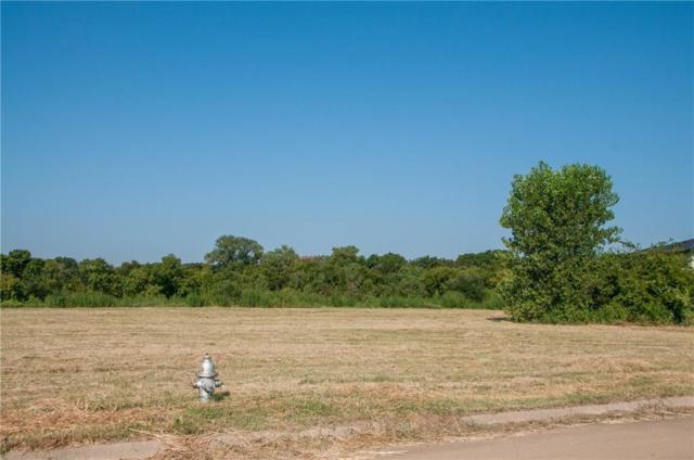 5 Garden Lane, Dalworthington Gardens, TX 76016 (MLS #13819727) :: RE/MAX Town & Country