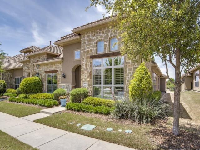 5412 Rowlett Creek Way, Mckinney, TX 75070 (MLS #13819731) :: Frankie Arthur Real Estate