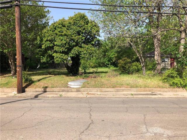 1703 Washington Street, Commerce, TX 75428 (MLS #13819766) :: Team Hodnett