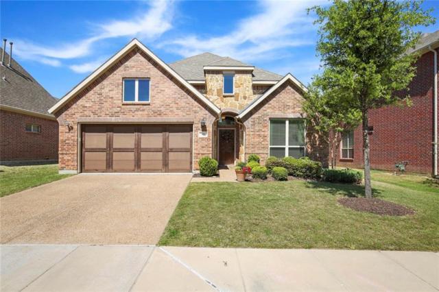 401 Anna Avenue, Lewisville, TX 75056 (MLS #13819795) :: Frankie Arthur Real Estate