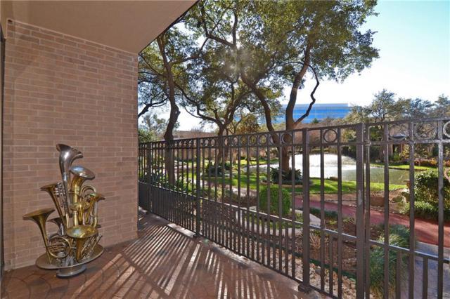 5200 Keller Springs Road #125, Dallas, TX 75248 (MLS #13819811) :: Magnolia Realty