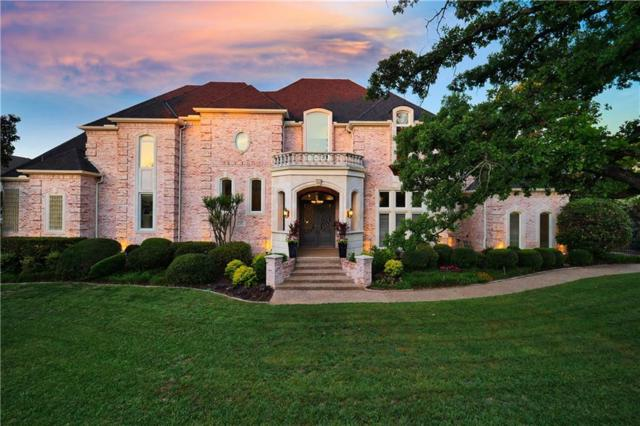 312 Augusta Court, Southlake, TX 76092 (MLS #13819832) :: The Real Estate Station