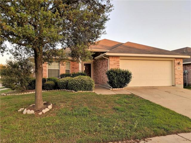1001 Kimbro Drive, Forney, TX 75126 (MLS #13819864) :: RE/MAX Town & Country