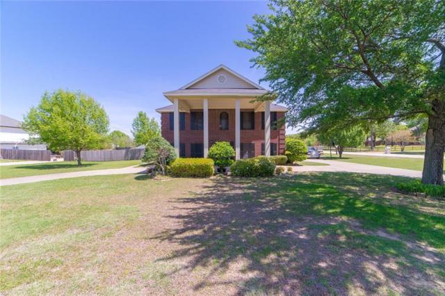 500 Chandler Road, Keller, TX 76248 (MLS #13819879) :: Exalt Realty
