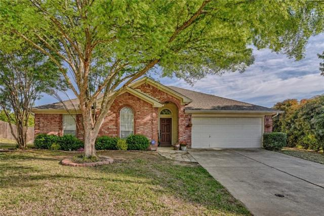 2306 Charleston Drive, Mansfield, TX 76063 (MLS #13819897) :: The FIRE Group at Keller Williams