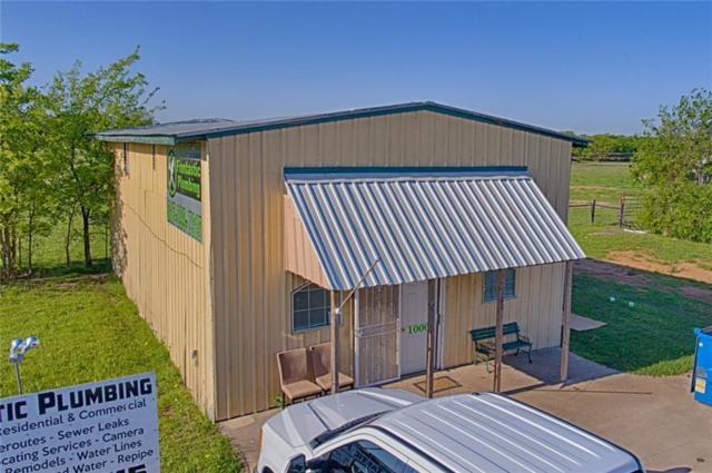 1000 E Highway 67, Alvarado, TX 76009 (MLS #13819901) :: Potts Realty Group