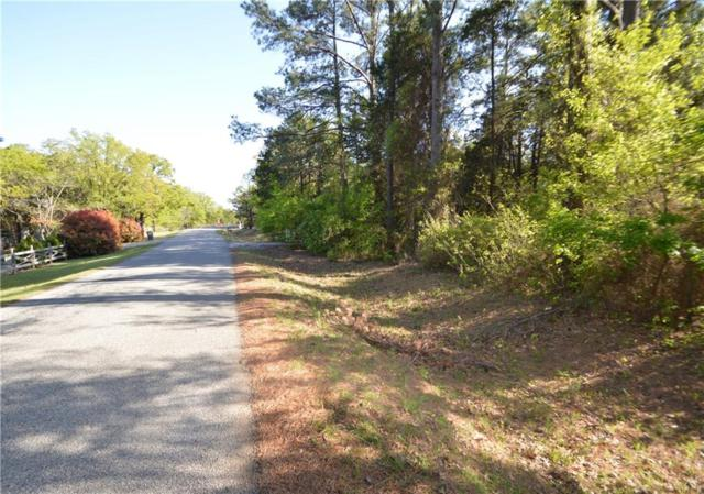 TBD Needham Road, Pottsboro, TX 75076 (MLS #13819980) :: Team Hodnett