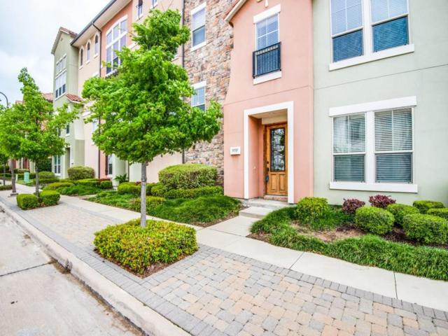 6730 Plaza #7, Irving, TX 75039 (MLS #13820004) :: Magnolia Realty