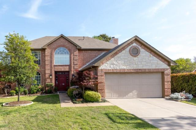 3301 Moss Creek Drive, Grapevine, TX 76051 (MLS #13820014) :: Kindle Realty