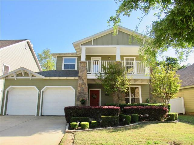 9908 Marthas Vineyard Circle, Providence Village, TX 76227 (MLS #13820018) :: Cassandra & Co.