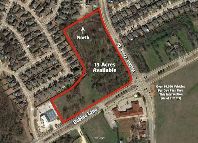 501 E Debbie Lane, Mansfield, TX 76063 (MLS #13820100) :: The Real Estate Station