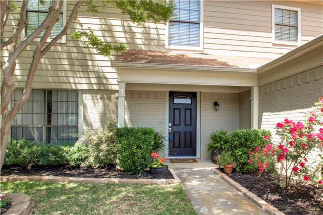 4015 Willow Run, Flower Mound, TX 75028 (MLS #13820124) :: Keller Williams Realty