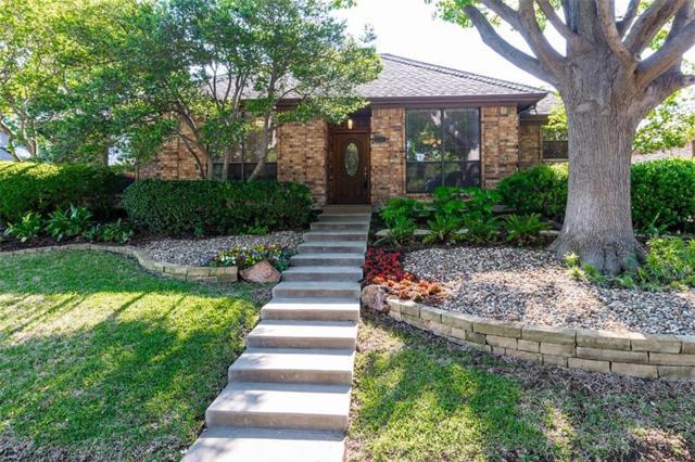 2246 Nob Hill, Carrollton, TX 75006 (MLS #13820145) :: Kimberly Davis & Associates