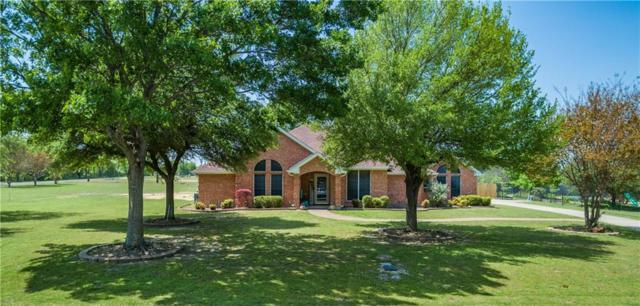 204 Winding Way Court, Ovilla, TX 75154 (MLS #13820147) :: RE/MAX Preferred Associates
