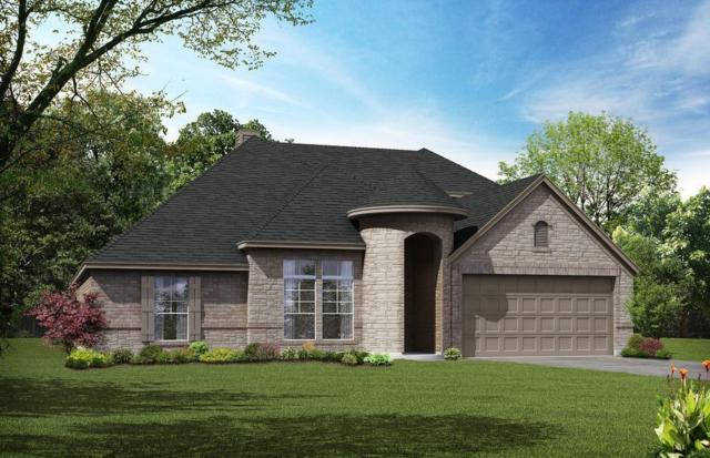 601 Rustic Trail, Midlothian, TX 76065 (MLS #13820172) :: The FIRE Group at Keller Williams