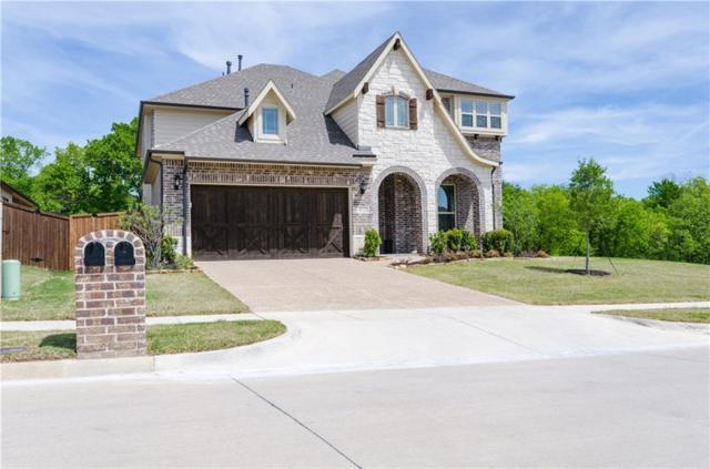 4525 Springhurst Drive, Plano, TX 75074 (MLS #13820183) :: The Rhodes Team