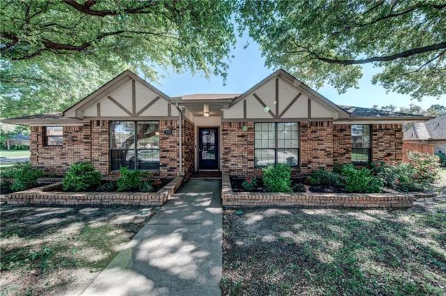 302 Duvall Boulevard, Highland Village, TX 75077 (MLS #13820223) :: North Texas Team | RE/MAX Advantage