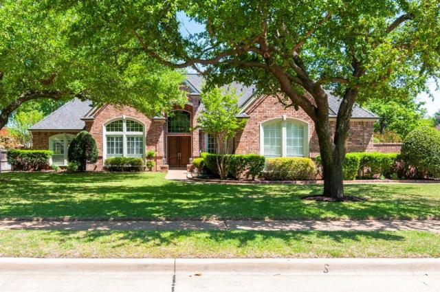 7207 Pebble Hill Drive, Colleyville, TX 76034 (MLS #13820233) :: Kindle Realty