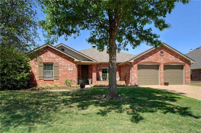 128 Country Lakes Drive, Argyle, TX 76226 (MLS #13820234) :: Cassandra & Co.