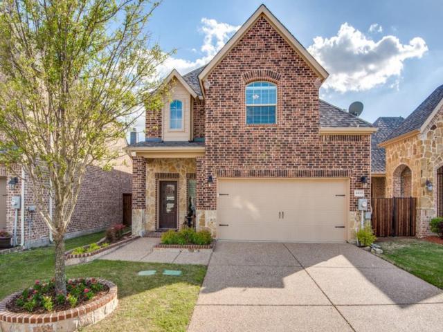 9413 Deerhurst Place, Mckinney, TX 75070 (MLS #13820256) :: Magnolia Realty