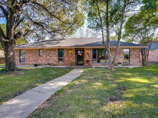 325 Brookview Drive, Hurst, TX 76054 (MLS #13820260) :: The Chad Smith Team