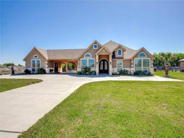 211 Willowcreek Lane, Rockwall, TX 75032 (MLS #13820262) :: Team Hodnett