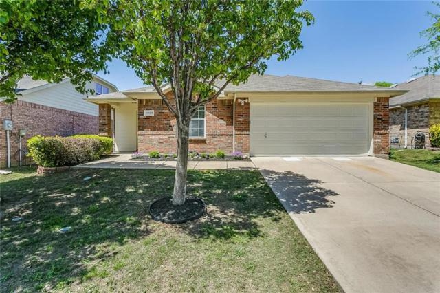 11809 Ponderosa Pine Drive, Fort Worth, TX 76244 (MLS #13820268) :: Team Hodnett
