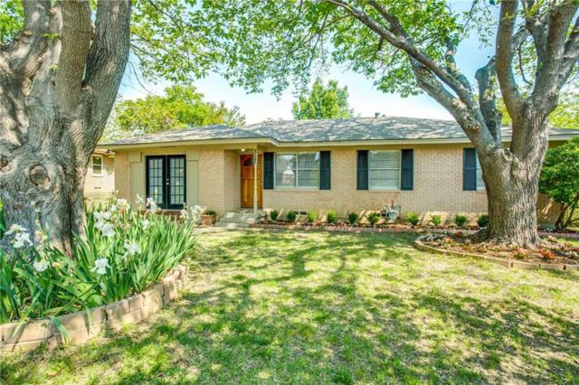 317 Ellis Street, Allen, TX 75002 (MLS #13820269) :: Kimberly Davis & Associates